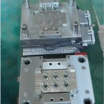 Injection mold maintenance and repair