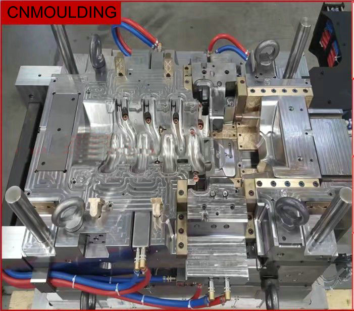 Top 5 Benefits of Plastic Injection Molding